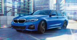 Mini Lease – BMW 3 Series / C Class / A4 –  4DR  Saloon Manual / Similar