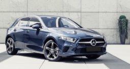 MERCEDES-BENZ A CLASS A250e AMG Line 5dr Hatchback Auto