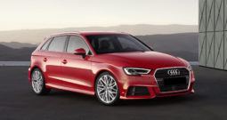 Audi A3 Sportback 1.4 TFSI e-tron 5 door Hatchback Auto