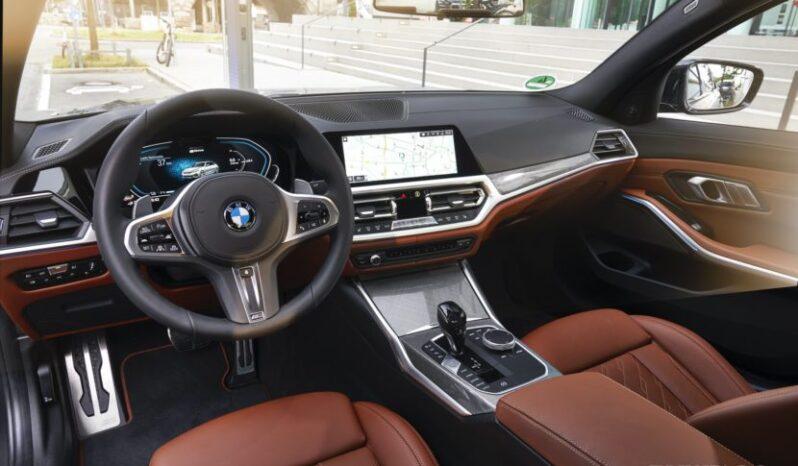 BMW 330e 2.0 M Sport 4DR Saloon Auto full