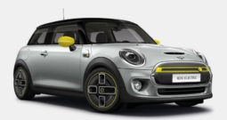 MINI ELECTRIC  135kW Cooper S 2 33kWh 3dr Hatchback Auto