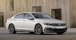 VW Passat 1.4 TSI PHEV GTE 4dr Saloon DSG