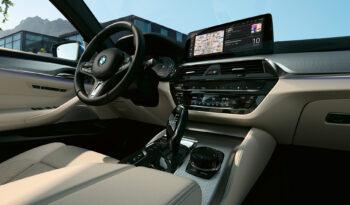 BMW 530e 2.0 M Sport 4DR Saloon Auto full