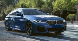 BMW 530e 2.0 M Sport 4DR Saloon Auto