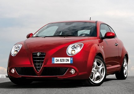 Alfa Romeo MiTo 1.3 JTDm-2 85 Sprint Vehicle Specification