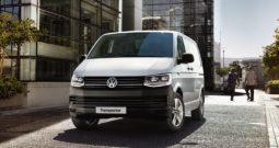 VW Transporter Pannel Van T28 SWB 2.0 TDi EU6 102 StartLine