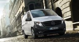 Mercedes-Benz LCV Vito 111CDI Van Long (EU6)