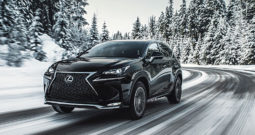 Lexus NX 300h 2.5 F-SPORT 5 DOOR ESTATE Auto