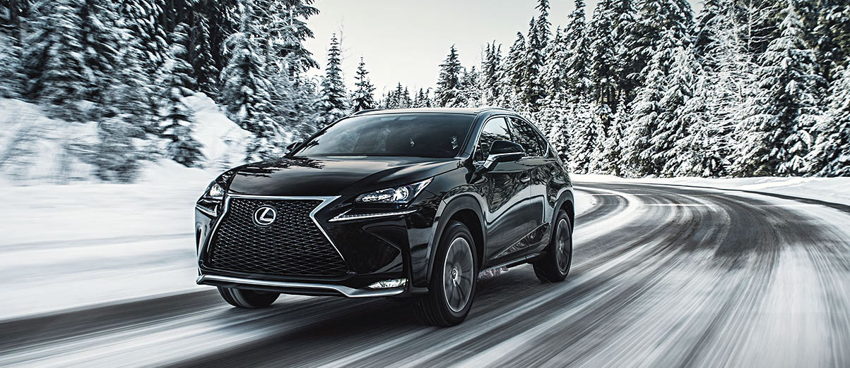 lexus nx fsport 2107 black lexusuk may17