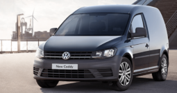 VW Caddy C20 2.0 TDi 102 ps Startline Panel Van