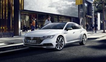 VW Arteon 2.0 TDi 150 Elegance DSG