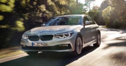Mini Lease – BMW 5 Series / E Class / A6 –  4DR  Saloon Manual / Similar
