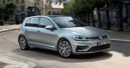 Mini Lease – VW Golf / Focus  5DR Hatchback Manual / Similar