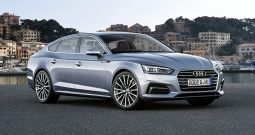 AUDI A5 2.0 Tdi Ultra S Line 5DR Coupe