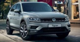 VW TIGUAN 2.0TDI 150ps BMT 2WD SE + NAV Manual