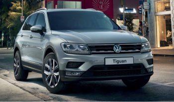 VW TIGUAN 2.0TDI 150ps BMT 2WD SE + NAV Manual