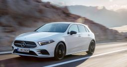 Mercedes A Class A180d SE Auto 5 door Hatch MY 2019