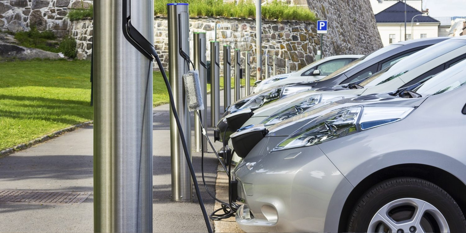 National Grid To Roll Out Super Fast Electric Car Charging Network
