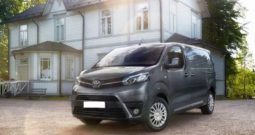 Toyota Proace 1.6D 115 Comfort Panel MWB Van Manual