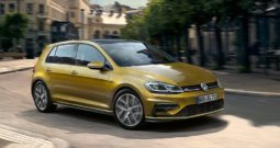 VW Golf 1.5 EVO 150 SE NAV 5 DR Hatchback Manual