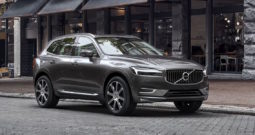 Volvo XC60 2.0h T8 [390] Pih Hybrid R Design 5dr AWD Geartronic 8 Spd