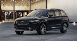 Volvo XC90 2.0h T8 [390] Plug-in Hybrid R Design AWD 5dr Geartronic