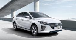 Hyundai Ioniq Hatch 1.6 GDI Hybrid Premium SE DCT