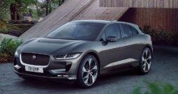 Jaguar I-PACE 294kW EV400 SE 90kWh 5dr Auto