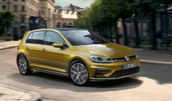 VW e-Golf 99kW 35kWh 5dr Hatchback Auto