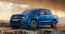 VW Amarok D/Cab Pick Up Trendline 3.0 V6 TDI 163 BMT 4Motion