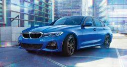 BMW 330e 2.0 M Sport 4DR Saloon Auto