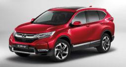 HONDA CR-V 2.0 i-MMD Hybrid SE 2WD 5dr eCVT 19