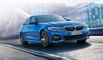 BMW 320i M Sport 4 Door Saloon Auto